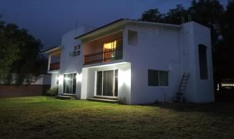 Foto de casa en venta en villas del mesón ., villas del mesón, querétaro, querétaro, 18638575 No. 01