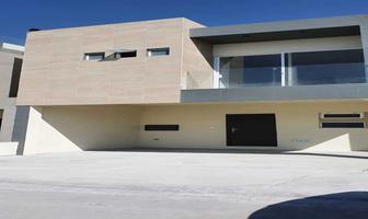 Foto de casa en venta en  , villas del mirador, santa catarina, nuevo león, 19584502 No. 01