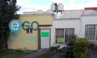 Foto de casa en venta en  , villas del pedregal, morelia, michoacán de ocampo, 6479272 No. 01