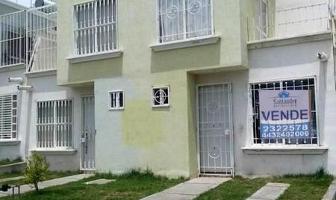 Foto de casa en venta en  , villas del pedregal ii, morelia, michoacán de ocampo, 7045841 No. 01