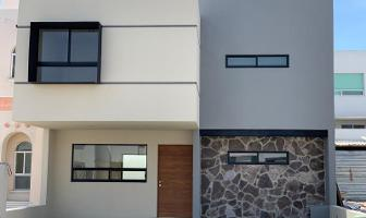 Foto de casa en venta en - -, villas del refugio, querétaro, querétaro, 11121465 No. 01