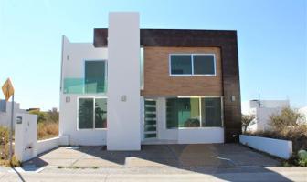 Foto de casa en venta en  , villas del refugio, querétaro, querétaro, 11450583 No. 01