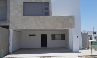 Foto de casa en venta en villas del renacimiento 0, fraccionamiento villas del renacimiento, torreón, coahuila de zaragoza, 5261808 No. 01