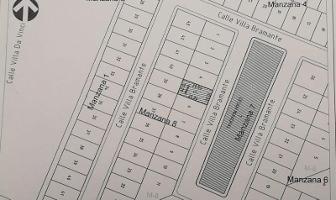 Foto de terreno habitacional en venta en  , villas del renacimiento, torreón, coahuila de zaragoza, 12346706 No. 01