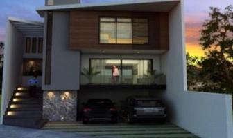 Foto de casa en venta en  , villas del roble, san luis potosí, san luis potosí, 4553152 No. 01