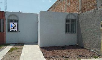 Foto de casa en venta en  , villas del romeral, celaya, guanajuato, 0 No. 01