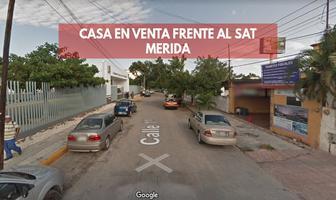 Foto de casa en venta en  , villas del sol, mérida, yucatán, 12152256 No. 01