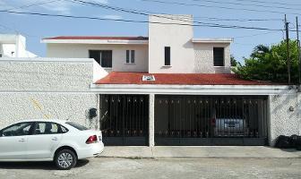 Foto de casa en venta en  , villas del sol, mérida, yucatán, 14070428 No. 01