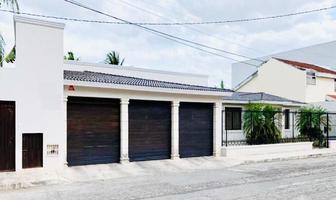 Foto de casa en venta en  , villas del sol, mérida, yucatán, 17978283 No. 01