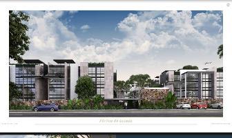 Foto de departamento en venta en  , villas del sol, mérida, yucatán, 5446802 No. 01