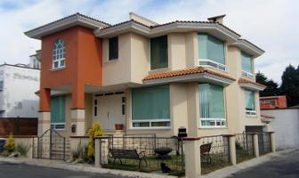 Foto de casa en venta en - -, villas del sol, metepec, méxico, 3090630 No. 01