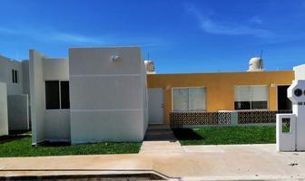 Foto de casa en venta en  , villas del sur, mérida, yucatán, 16164997 No. 01
