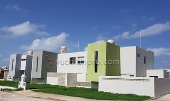 Foto de casa en venta en  , villas del sur, mérida, yucatán, 16345766 No. 01