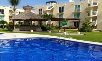 Foto de departamento en renta en  , villas diamante ii, acapulco de juárez, guerrero, 18088746 No. 01