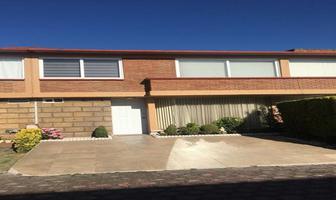 Foto de casa en venta en  , villas fontana, toluca, méxico, 11556051 No. 01