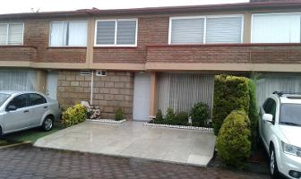Foto de casa en venta en  , villas fontana, toluca, méxico, 11711144 No. 01