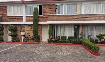 Foto de casa en venta en  , villas fontana, toluca, méxico, 11763300 No. 01