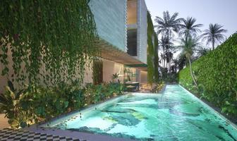 Foto de departamento en venta en  , villas huracanes, tulum, quintana roo, 14020326 No. 01
