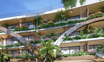 Foto de departamento en venta en  , villas huracanes, tulum, quintana roo, 0 No. 01
