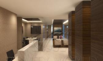 Foto de oficina en venta en  , villas la rioja, monterrey, nuevo león, 3099641 No. 01