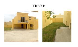 Foto de casa en venta en  , villas laguna, tampico, tamaulipas, 11716650 No. 01