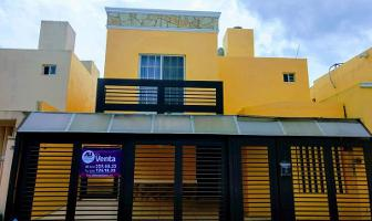 Foto de casa en venta en  , villas laguna, tampico, tamaulipas, 11716670 No. 01
