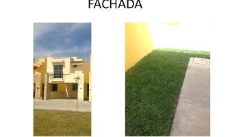 Foto de casa en venta en  , villas laguna, tampico, tamaulipas, 2362098 No. 01