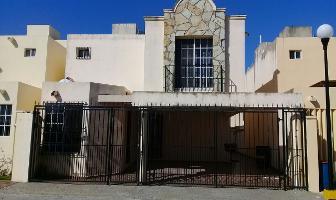 Foto de casa en venta en  , villas laguna, tampico, tamaulipas, 4394715 No. 01