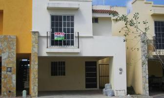 Foto de casa en venta en  , villas laguna, tampico, tamaulipas, 7025783 No. 01