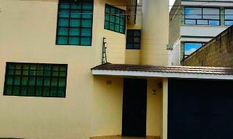 Foto de casa en venta en  , los ángeles, toluca, méxico, 11685662 No. 01
