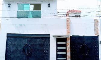 Foto de casa en venta en  , los ángeles, toluca, méxico, 8812730 No. 01