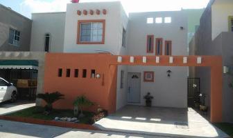 Foto de casa en renta en  , villas náutico, altamira, tamaulipas, 12390304 No. 01