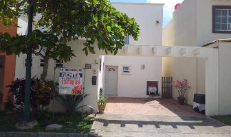 Foto de casa en renta en  , villas náutico, altamira, tamaulipas, 12567875 No. 01