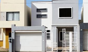 Foto de casa en venta en  , villas residencial del rey, ensenada, baja california, 0 No. 01