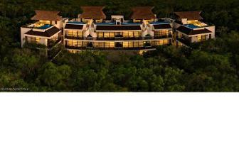 Foto de departamento en venta en  , villas tulum, tulum, quintana roo, 11218479 No. 01