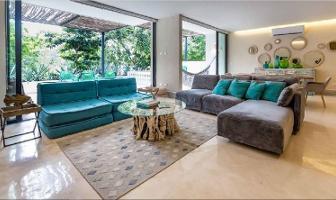 Foto de departamento en venta en  , villas tulum, tulum, quintana roo, 11266423 No. 01