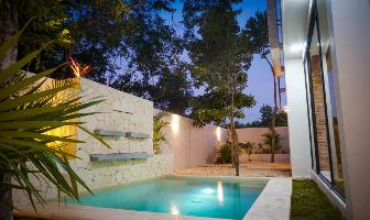 Foto de casa en venta en  , villas tulum, tulum, quintana roo, 11302724 No. 01