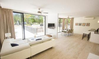 Foto de departamento en venta en  , villas tulum, tulum, quintana roo, 11303845 No. 01