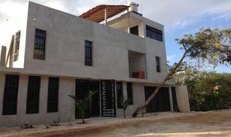 Foto de casa en venta en  , villas tulum, tulum, quintana roo, 11813975 No. 01