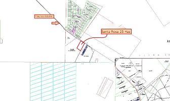 Foto de terreno habitacional en venta en  , villas tulum, tulum, quintana roo, 12118047 No. 01