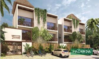 Foto de departamento en venta en  , villas tulum, tulum, quintana roo, 12445914 No. 01