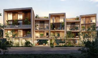 Foto de departamento en venta en  , villas tulum, tulum, quintana roo, 12529096 No. 01