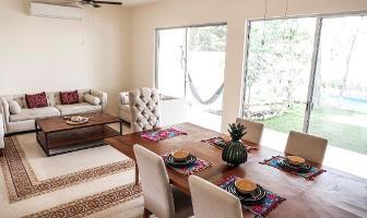Foto de casa en venta en  , villas tulum, tulum, quintana roo, 12661255 No. 01
