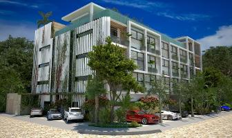 Foto de departamento en venta en  , villas tulum, tulum, quintana roo, 12758081 No. 01