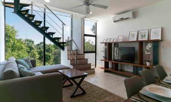 Foto de departamento en venta en  , villas tulum, tulum, quintana roo, 12758131 No. 01