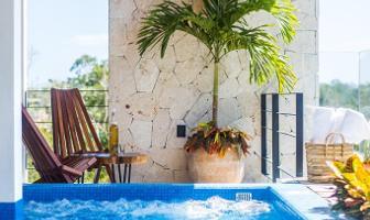 Foto de departamento en venta en  , villas tulum, tulum, quintana roo, 12758168 No. 01