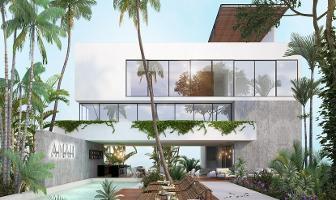 Foto de departamento en venta en  , villas tulum, tulum, quintana roo, 12758328 No. 01