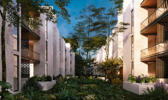Foto de departamento en venta en  , villas tulum, tulum, quintana roo, 0 No. 01