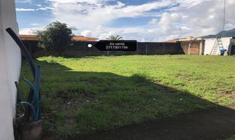 Foto de terreno habitacional en venta en villitas 1, villitas, fortín, veracruz de ignacio de la llave, 0 No. 01