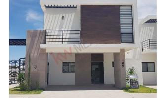 Foto de casa en venta en viñedos 1, fraccionamiento lagos, torreón, coahuila de zaragoza, 12671278 No. 01
